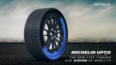 Photo of Michelin UPTIS – vize mobility?
