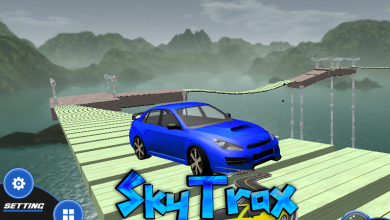Photo of SkyTrax