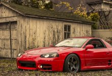 Photo of Mitsubishi 3000GT VR4 Twin Turbo