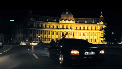 Photo of BMW E38 | Gangsta's Paradise
