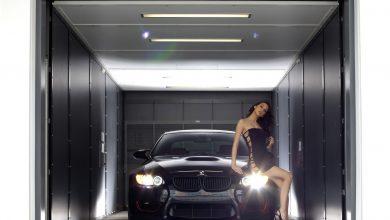 Photo of Holky a auta na pondělí #12