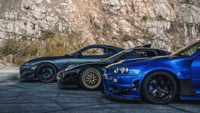 Photo of TOP 3 JDM legendy podle DriveZone