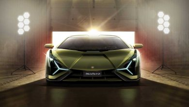 Photo of Lamborghini Sian 2020: První hybridní Lambo je nejvýkonnějším v historii