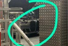 Photo of Uniklá fotografie nového BMW 4!