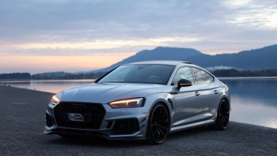 Photo of AUDI RS5-R SPORTBACK ABT (2020)