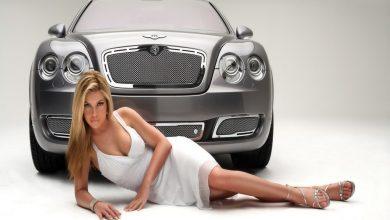 Photo of Holky a auta na pondělí #20