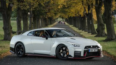 Photo of Michal a jeho Nissan GT-R NISMO
