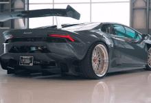 Photo of Lamborghini Huracán Super Trofeo (4K)