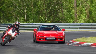 Photo of Honda NSX a S2000 ze Slovenska!