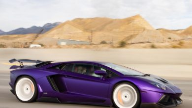Photo of Lamborghini Aventador z Need for Speed Heat!