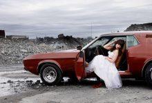 Photo of Holky a auta na pondělí #26