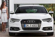 Photo of Holky a auta na pondělí #22