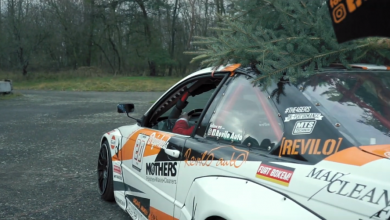 Photo of Merry Driftmas 2019