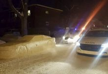 Photo of Auto ze sněhu zmátlo policii