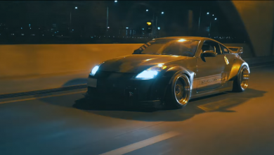 Photo of Nissan 350Z – STREET BOSS ZET