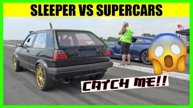 Photo of SUPERCARS vs. SLEEPERS kompilace