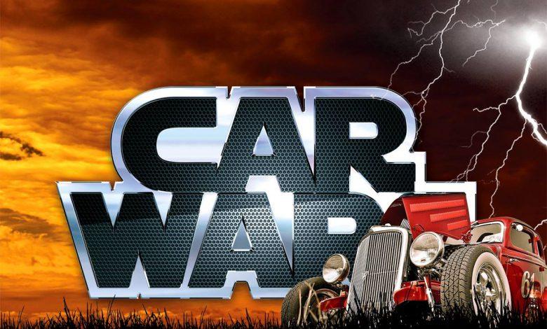 Car Wars 2021 zrušen